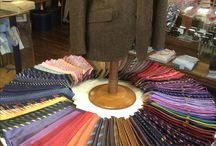 Rhodes-Wood Ties and neckwear
