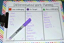 2nd Grade: Differentiation