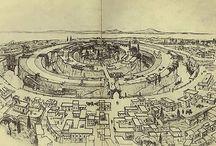 Visions of Atlantis...