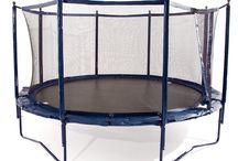 Best Round Trampolines / Which are best round trampolines?