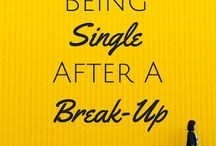 Singleness / Singleness in a Christian world, learning to accept and embrace it.
