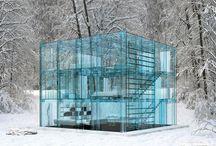 Arkitektur Inspirasjon