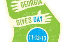 GA Gives Day at the NIM!