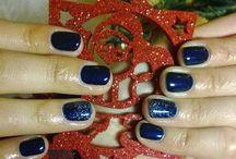 NailovinArt / nail art