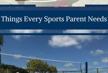 Advice for the Sports Mom