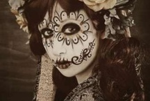 Day of the Dead / by Melissa