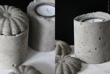 Beton / Concrete