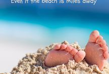 Children sand activities