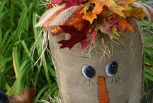scarecrow bags