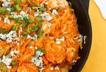 4 the ❤ of Spaghetti Squash
