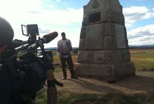 Condors Jerseys at Gettysburg / by Bakersfield Condors
