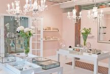 Retail store daydreams / by Metropolis Soap Co.