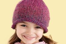 Children's Knitting Hat Patterns / I am looking for the best children's hat knitting patterns on the Web as I am looking to knit one for a friend.