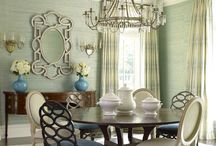 Interiors / by fairy glitters