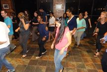 Salsa Classes / Weekly Salsa lessons are held in various venues around Gauteng, ranging from beginner to advanced salsa classes, thereby catering for all, from the few with two left feet to those who just need to refine their salsa skills.