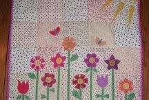 Quilting and Sewing Projects / by Debbie Miller