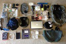 Inspiração: Packing