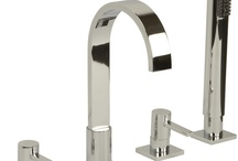 Our 4 Hole Bath Shower Mixers