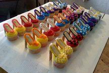 Backen - Muffins, Cupcakes, etc.