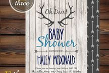 Kellie Hatcher's Baby Shower