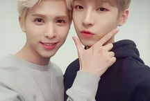 taewoong x sangho