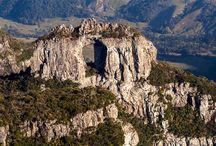 Pedras e Rochas do Brasil