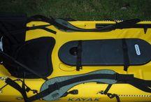 Kayak Outfitting