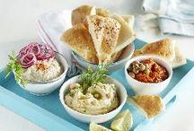 Turks brood  recepten