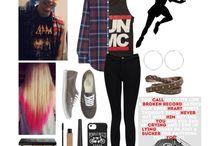 kleren en schoenen