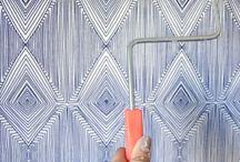 DIY house stuff / by Danielle Collis