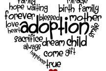 Adoption-- Mommy Someday  / Adoption Articlea