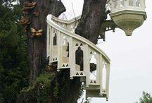 Utopia: Stairs