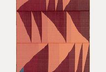 Art#patterns / Tecidos, padrões, estampas, combinações, ilustrações