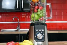 Smoothies / My favorite smoothie recipes and equipment
