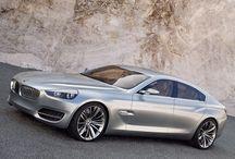 Uma entre as minhas paixões: carros
