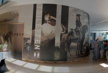 Uitgelicht: Dordrechts Museum. / Winnaar Museum Ontdekking 2015. Een van de oudste musea van Nederland, met een rijke collectie en moderne snufjes zoals tour op een iPod of je eigen smartphone. Echt een bezoek waard.