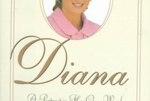 Diana, Princess of Wales 1961-1997 / by Clive Public Library