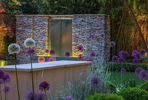 Projektowanie ogród