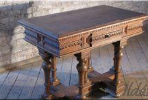 Modern bútor, antik bútor / Antik bútor, stílbútor, modern bútor, natúr fa bútor