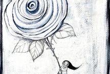 Illustrations / My Illustrations, my prints