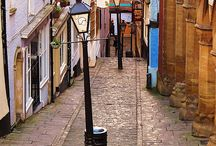 Glorious Great Britain / Travel information   Photos    Inspiration - Great Britain