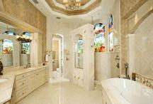 I'm Home: Bathroom / by Elaine Joyce Kochoa