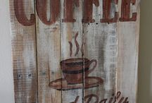 Coffee / you like coffee? This board will give you a bit of knowledge about the various kinds of coffee ..