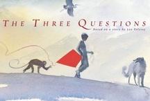 Children's (insightful) Books / by Mary Jo Giufre
