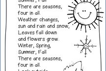 4 seasons song