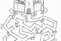 Hrad a Mesto
