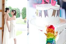 Wedding stuff / by Nenners