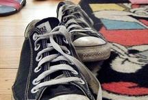 stuff / shoes :P