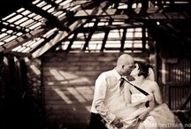 wedding photography / by Maureen Armour