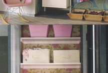 Kids Organization / by StorageMart